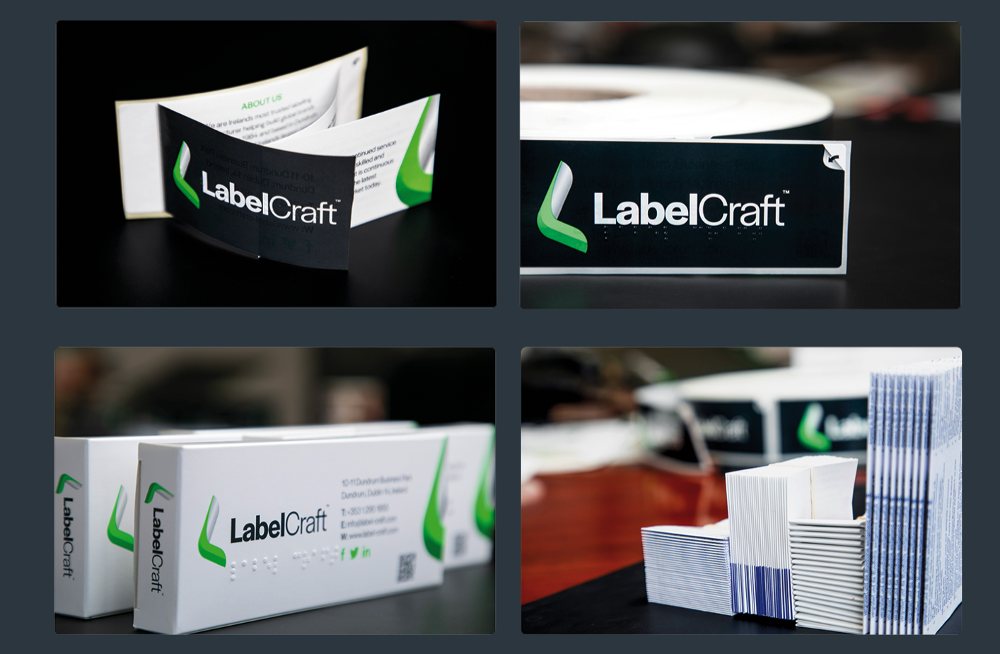 Why labelling matters for pharmaceutical companies