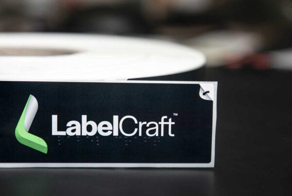 label craft ireland