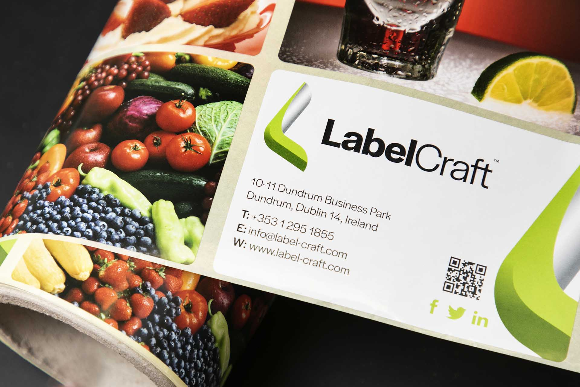 Nutrition Labelling Guidelines Ireland